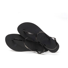havaianas You Riviera Sandals Damen black
